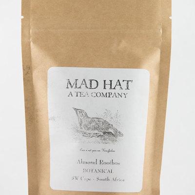 Mad Hat Tea | Almond Rooibos