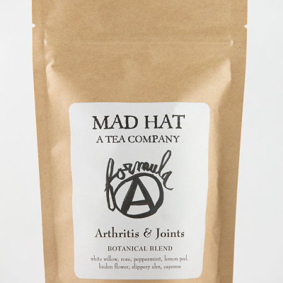 Mad Hat Tea | Arthritis Joints Formula A