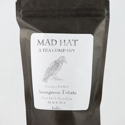 Mad Hat Tea | Avongrove Estate