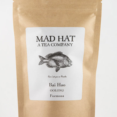 Mad Hat Tea | Bai Hao Oolong