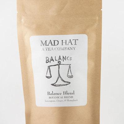 Mad Hat Tea | Balance Blend