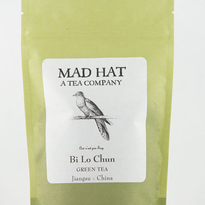Mad Hat Tea | Bi Lo Chun