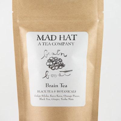 Mad Hat Tea | Brain Tea