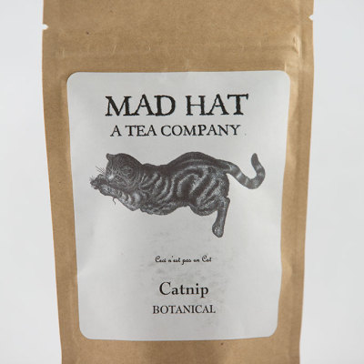 Mad Hat Tea | Catnip