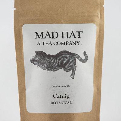 Mad Hat Tea | Catnip