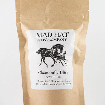 Mad Hat Tea | Chamomile Bliss