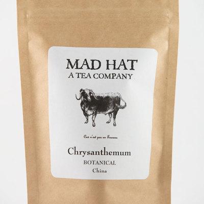 Mad Hat Tea   Chrysanthemum