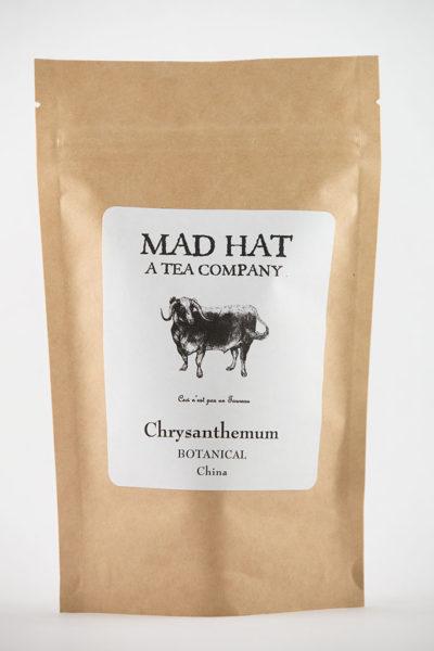 Mad Hat Tea | Chrysanthemum