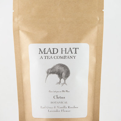 Mad Hat Tea | Cletus