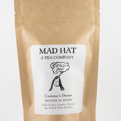 Mad Hat Tea | Corinne's Dream