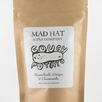 Mad Hat Tea | Couch Potato