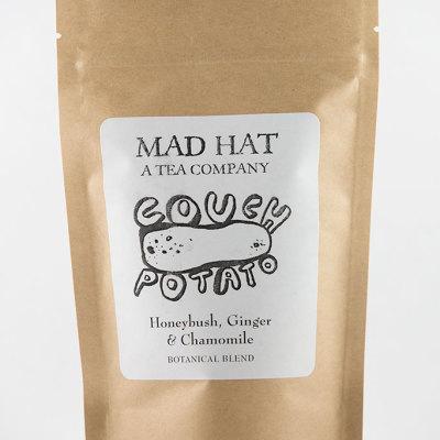 Mad Hat Tea | Couch Potato