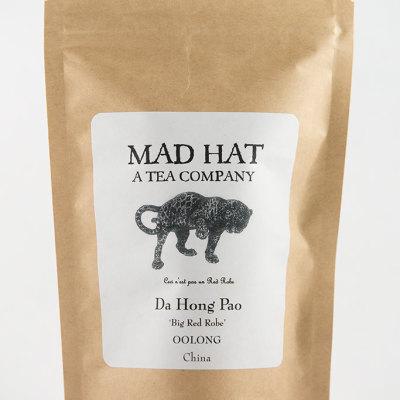Mad Hat Tea | Da Hong Pao (Big Red Robe)