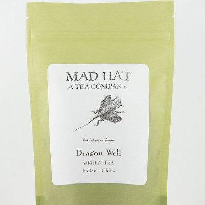 Mad Hat Tea | Dragon Well