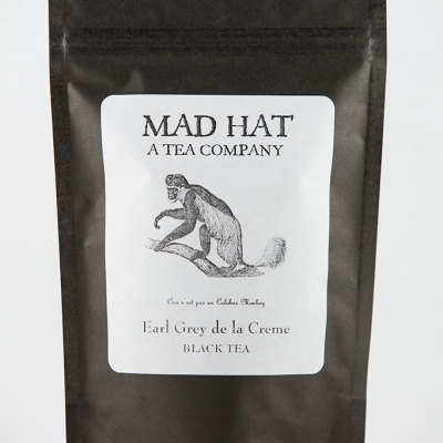 Mad Hat Tea | Earl Grey De La Creme