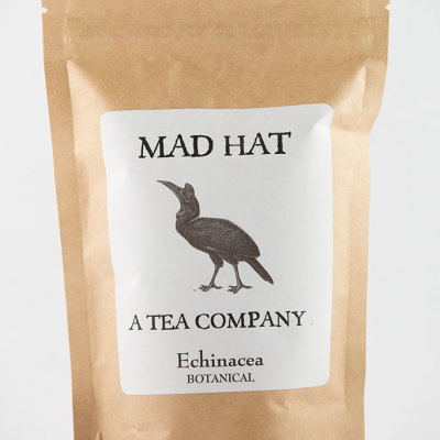 Mad Hat Tea | Echinacea