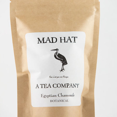 Mad Hat Tea | Egyptian Chamomile