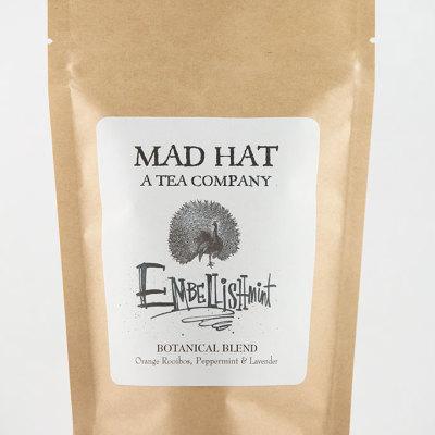 Mad Hat Tea   Embellishmint