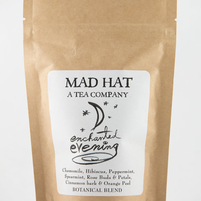 Mad Hat Tea | Enchanted Evening
