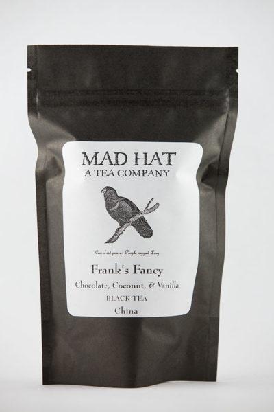 Mad Hat Tea | Frank's Fancy