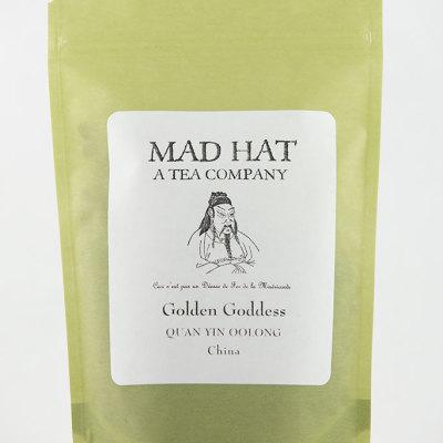 Mad Hat Tea | Golden Quan Yin