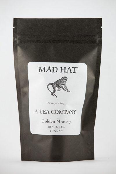 Mad Hat Tea | Golden Monkey