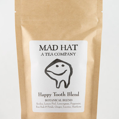 Mad Hat Tea | Happy Tooth Blend