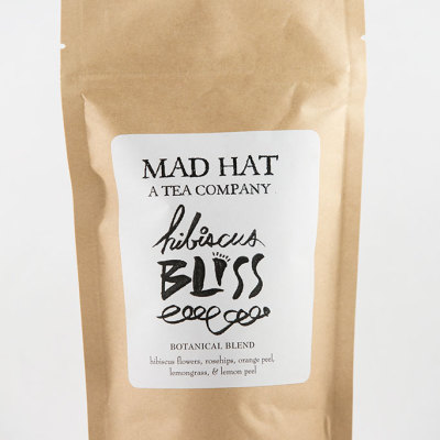 Mad Hat Tea | Hibiscus Bliss