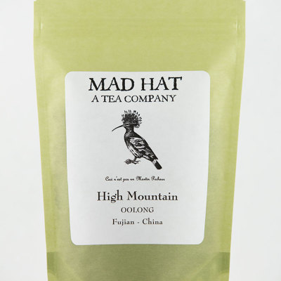 Mad Hat Tea | High Mountain (Benshan)