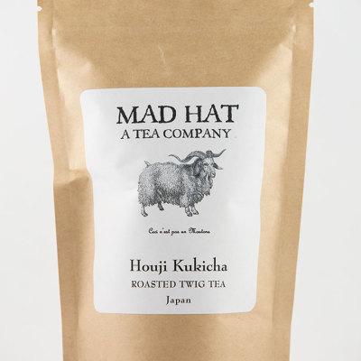 Mad Hat Tea | Houji Kukicha