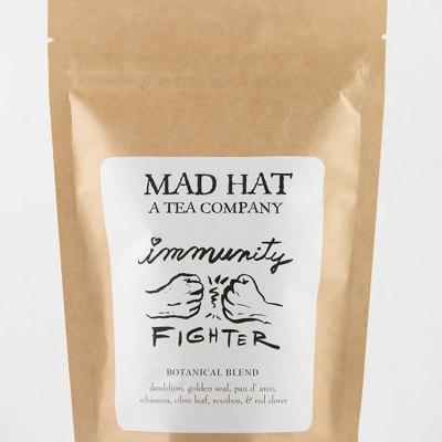 Mad Hat Tea | Immunity Fighter