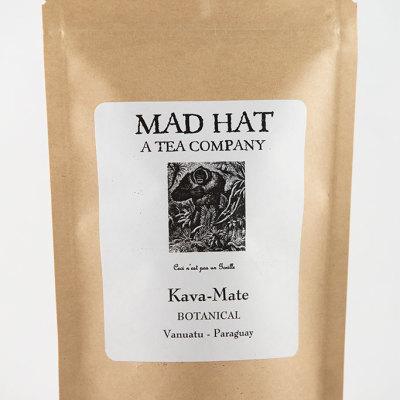 Mad Hat Tea | Kava Mate