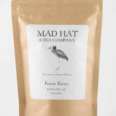Mad Hat Tea | Kava Kava