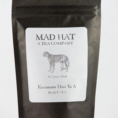 Mad Hat Tea | Keemum Hao Ya A