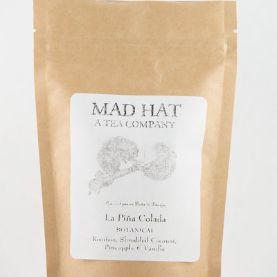 Mad Hat Tea | La Pina Colada