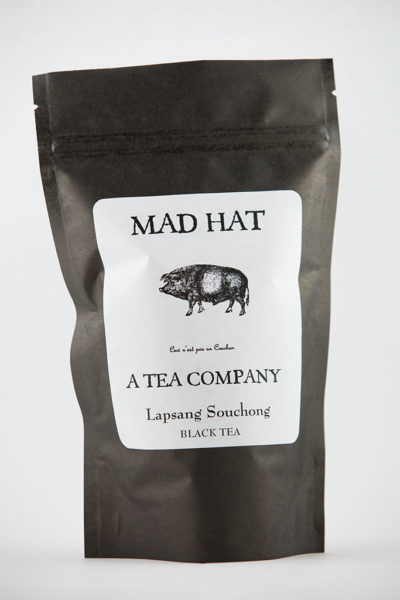 Mad Hat Tea | Lapsang Souchong