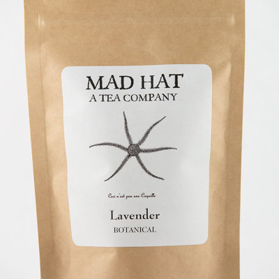 Mad Hat Tea | Lavender