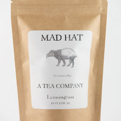 Mad Hat Tea | Lemongrass