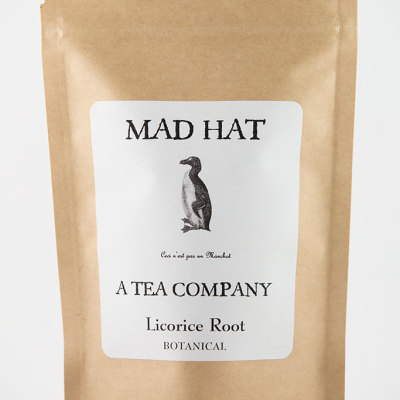 Mad Hat Tea | Licorice Root