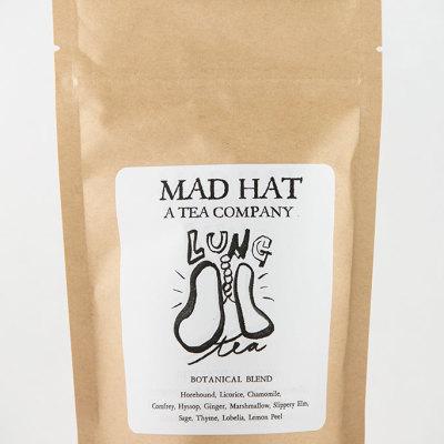 Mad Hat Tea | Lung Tea