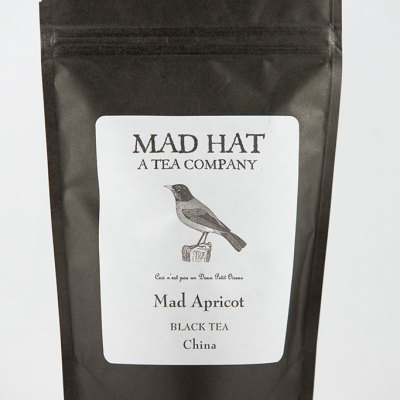Mad Hat Tea | Mad Apricot