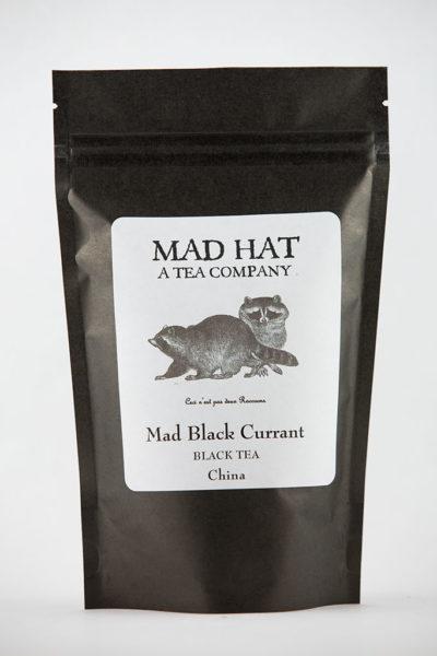 Mad Hat Tea | Mad Black Currant