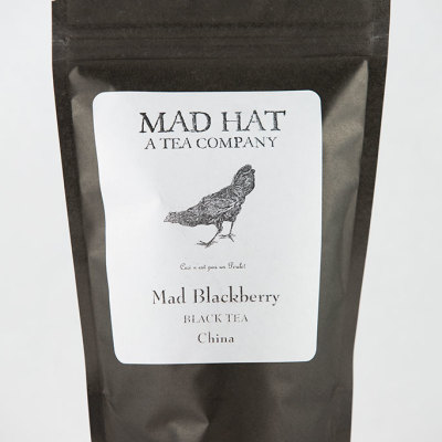 Mad Hat Tea | Mad Blackberry