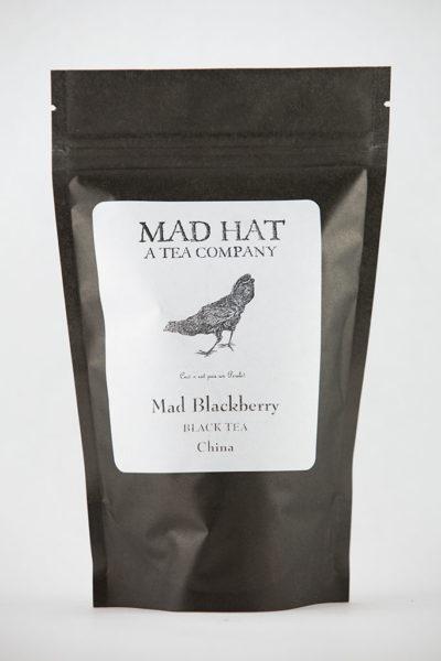 Mad Hat Tea   Mad Blackberry