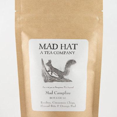 Mad Hat Tea | Mad Campfire