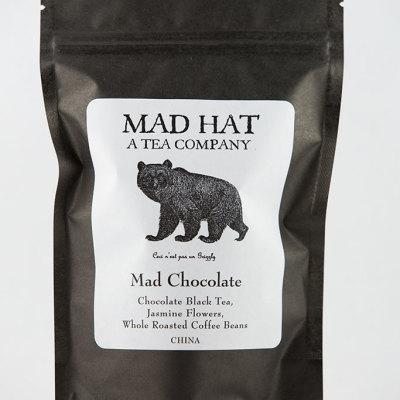 Mad Hat Tea | Mad Chocolate