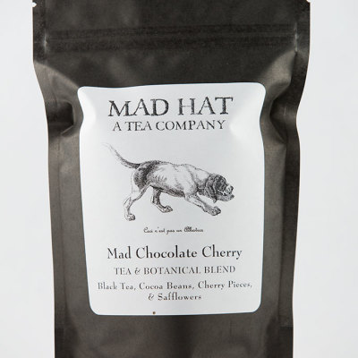 Mad Hat Tea | Mad Chocolate Cherry