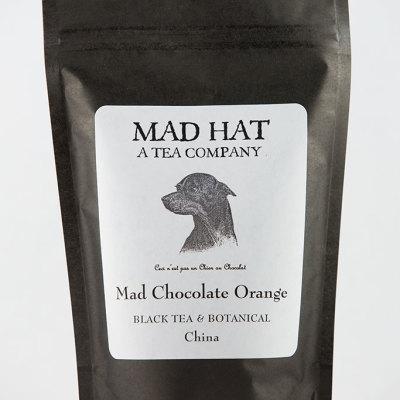 Mad Hat Tea | Mad Chocolate Orange