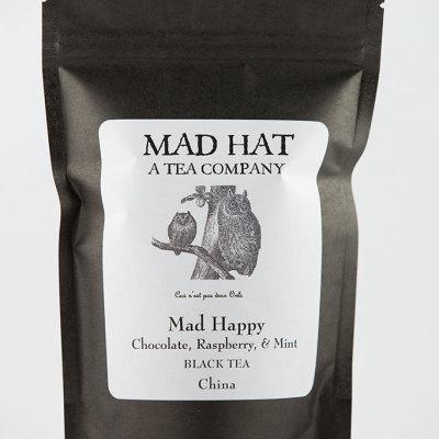Mad Hat Tea | Mad Happy