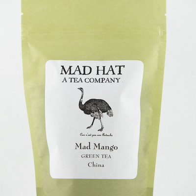 Mad Hat Tea | Mad Mango